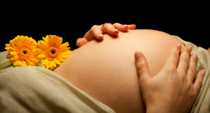 Massaggio in gravidanza