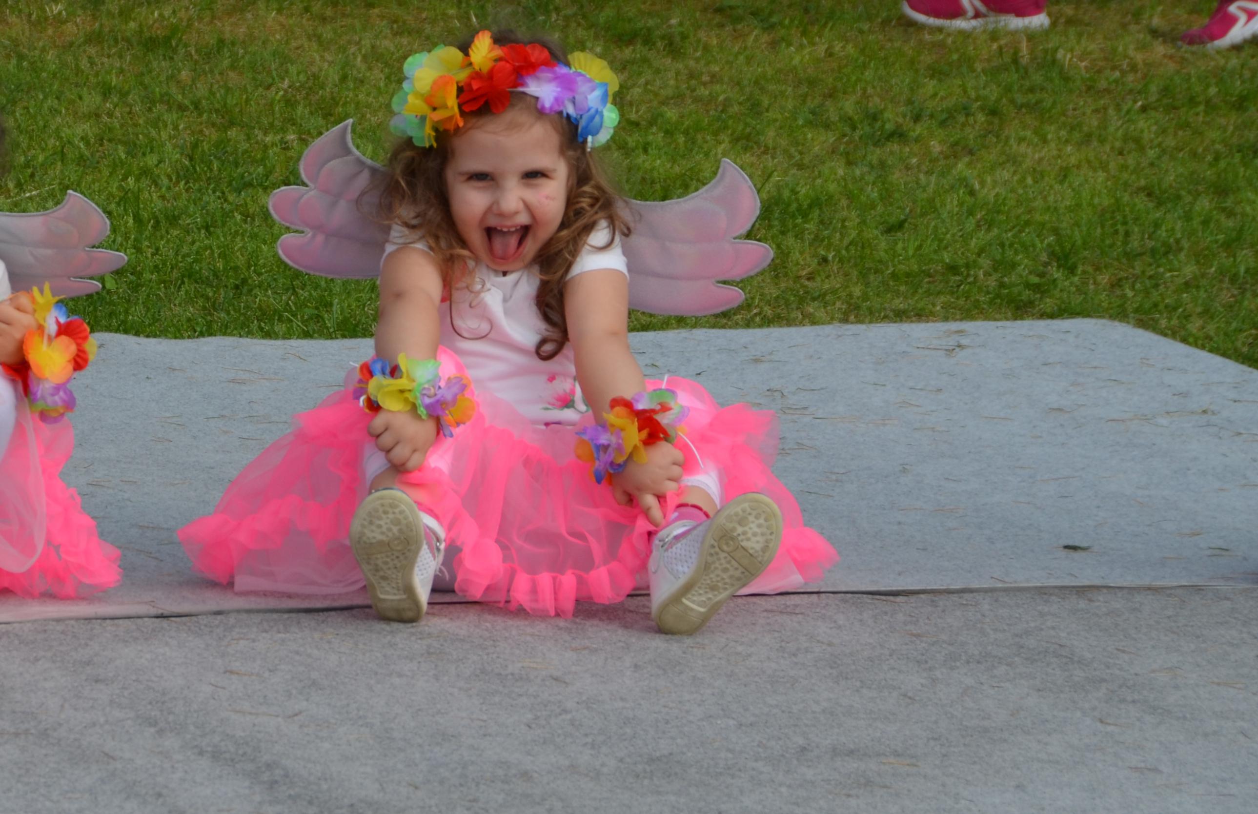 Corsi danza per bambini Reggio Emilia